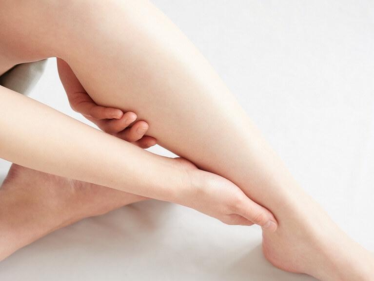 痛みの原因と筋膜