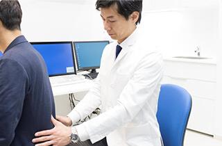 椎間板ヘルニア 腰部脊柱管狭窄症